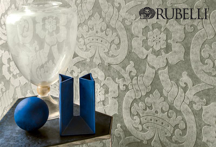 New collection by RUBELLI